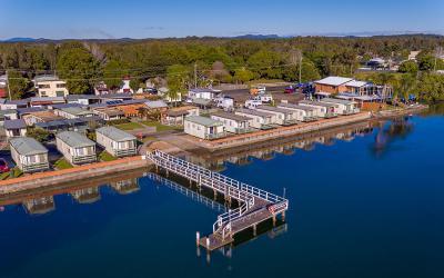 Management Couple – Port Macquarie